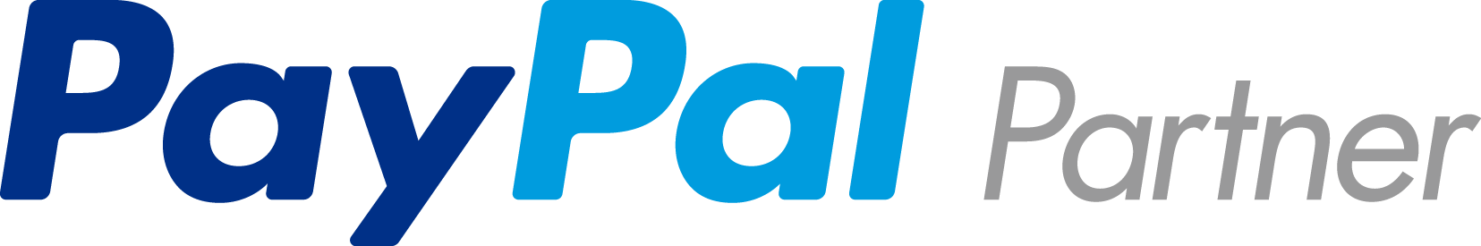 Paypal Official Partner